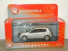Vauxhall Astra - Vanguards 1:43 in Box *45468