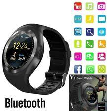 Reloj inteligente Y1 2020 para hombre para Android IPhone,actividad deportiva