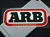 ARB 4X4 Accessories 4WD Car Truck Auto Body Window Glass Sticker Decal 15cm 68mm