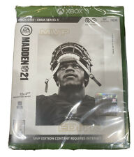 EA Madden NFL 21 MVP Edition (Xbox One) BRAND NEW