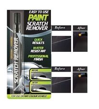 Car Scratch Repair Professional Finish Touch Up Body Work Marker Quick Fix New