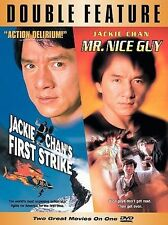 JACKIE CHAN 2-PACK (NEW DVD)
