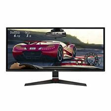 LG 34UM69G-B 34-Inch 21:9 UltraWide IPS Monitor with 1ms Motion Bure Reduct….
