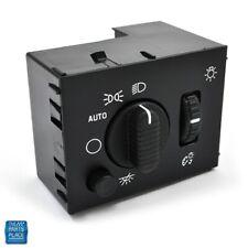 2004-2006 GMC Sierra Yukon 1500 Headlight Switch ACDelco D1595G