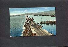 Postcard - c1920's View of Puerto De La Luz, Spain