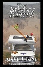 NEW The Bunyan Barter (The Grimm Legacy) (Volume 4) by Addie J. King