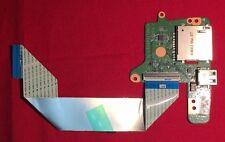 HP CHROMEBOOK 14-Q010NR USB BOARD  DA0Y01TB4C0 740151-001