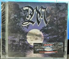 Midnight - Midnight (CD,2000,Artist's Label,Canadian INDIE) NEW SEALED MEGA RARE