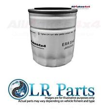 Land Rover Defender Discovery Range Rover Mahle Oil Filter ERR3340