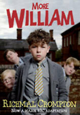 More William (Just William) by Richmal Crompton (Paperback) New Book