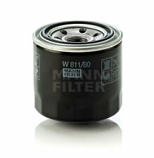 Mann Oelfilter Filterpatrone für Kubota B7001 OE Nr. 15241.3209.3, H13W01