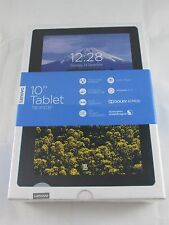 "Lenovo Tab 10 Tablet 10"" NEW SEALED WIFI 16GB"