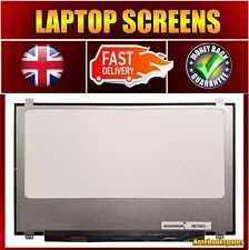 17.3'' HP OMEN17-AN102TX LCD Full HD Display Screen 40 Pins 1920 x 1080