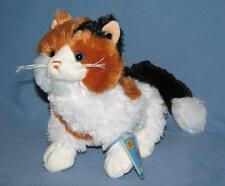 Webkinz Calico Cat NWT  *Sweet Kitty**Ships FAST and Always with a SMILE!*  :-)