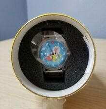 New ListingVintage Curious George Collectible Wrist Watch. Near Mint