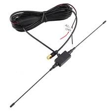 Antenna Car SMA Active Antenna With Built-in Amplifier For Digital TV Strong