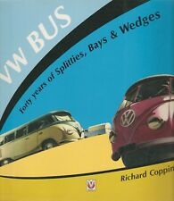 VW BUS - COMBI - KOMBI - Richard Copping **LIKE NEW **