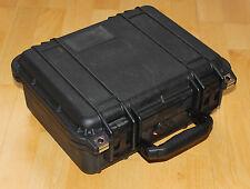Peli Case 1400 Transportkoffer/ Schutzkoffer, wasser-/ staubdicht