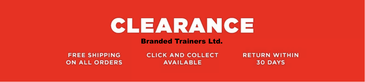 Branded Trainers Ltd.