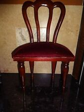 Mark Roberts Chair for Elves Faries Pixies or Santas 18 3/4""