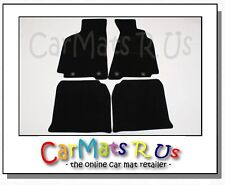 AUDI 80 CABRIOLET 92-01 CAR MATS+STUD FIXING RINGS C478