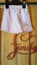 baby girls pink roo from winnie the pooh shorts size 3-6 months