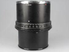 Carl Zeiss Distagon 4 / 50 mm HFT letzte Version passend für SL66 / S / SE 80829