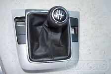 VW Passat 3C Blende Schlatkulisse Mittelkonsole Schaltknauf Rahmen 3C0864263