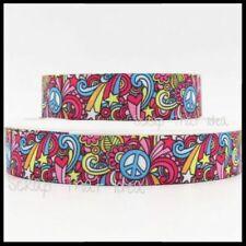 "Pink 7/8"" Width Ribbons & Ribboncraft"