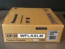 Panasonic TOUGH BOOK CF-31WFLAXLM MK4 4GB/500GB/Win 7 Pro/Core i5 3340M(2.7GHz)
