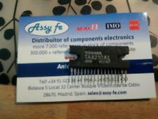 TA8210AL IC ZIP17 Circuito amplificador AMPLIFIER  TA8210 AL  TA 8210 AL SIP17