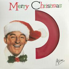 Bing Crosby - Merry Christmas - 180 Gram Coloured Vinyl LP *NEW*