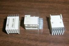 48 Stk. 48p Connector FCI 100707 85758-1101, High Speed/Modular Einpreßbuchse