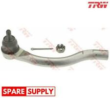 TIE ROD END FOR HONDA TRW JTE7593