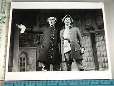 Rare Original VTG 1983 Rod Campbell Bruce Clayton Tom Jones Theater Photo Still