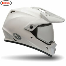 Casques blancs Bell pour véhicule taille XL