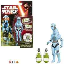 Star Wars The Force Awakens PZ-4CO 3.75 inch Figure 4+ Years
