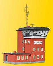 Kibri 39332 gauge H0, Railway Control Tower KIENBACH # NEW ORIGINAL PACKAGING #