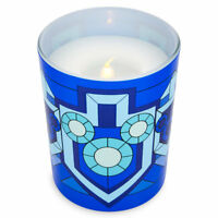 """Disney Store Authentic Mickey Mouse Hanukkah Light Up Candle 5"""" New"""