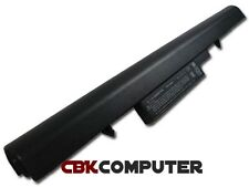 Laptop Battery for HP 500 520 Notebook PC 438518-001