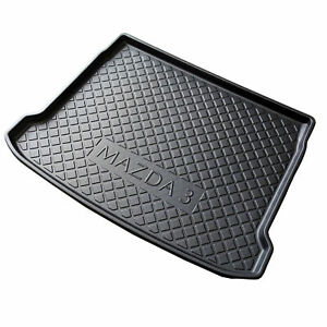 Genuine Mazda 3 BP Hatch Cargo Tray Boot Liner 2019 2020 Accessory BP11ACCTH