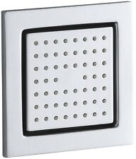 Kohler 8022W-CP Watertile 54 Nozzle Showerhead - Polished Chrome