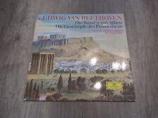 Die Ruinen von Athen / Die Geschöpfe des Prometheus - Beethoven - Klee- LP Vinyl
