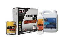 KBS Auto Car Fuel Tank Sealer Repair Kit