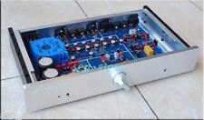 HI END MBL-6010D fully balanced preamp base one MBL6010D preamplifier     L164-1