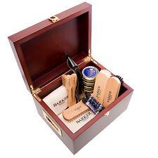 Barker Wooden Valet Box