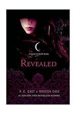 Revealed: A House of Night Novel (House of Night Novels) Free Shipping