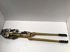 Enerpac Wc 930 Ols Hydraulic Cable Wire Rope Cutter