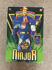 Bandai Power Rangers Ninjor
