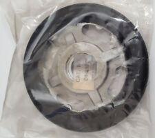 Vintage 1974-1992 Ski Doo Idler Wheel With Bearing & Clip 570-0324-00 (04-2831)